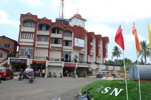 Rsn Executive Inn