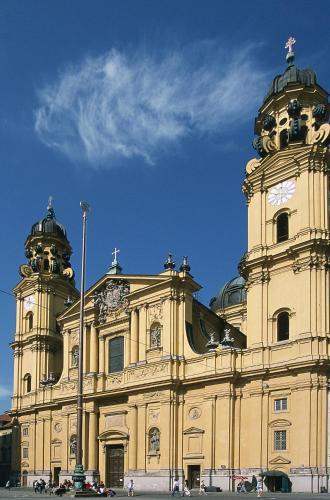 ibis Hotel München City photo 39