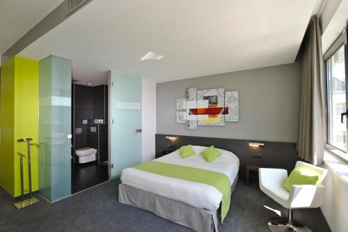 hotel strasbourg athena spa strasbourg du 74 h tels trabber. Black Bedroom Furniture Sets. Home Design Ideas