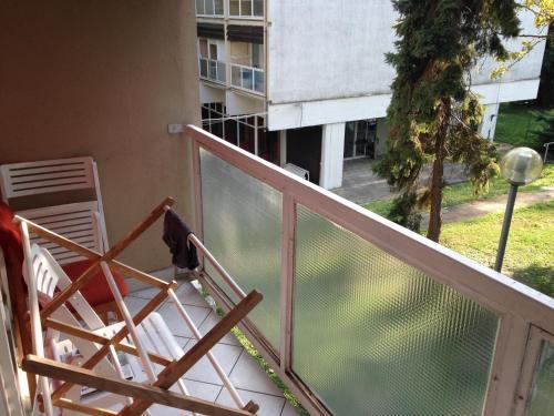 Отель Csopaki Apartman 0 звёзд Венгрия