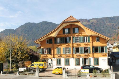 Picture of Residence Jungfrau