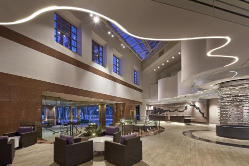 Hilton Long Beach & Executive Meeting Center Hotel CA, 90831