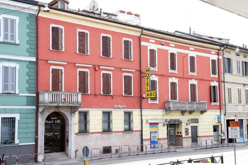 Picture of Abc Comfort Hotel Mantova City Centre