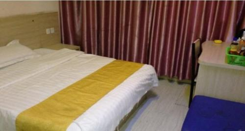 Mainland Chinese Citizens - Double Room with Water Bed