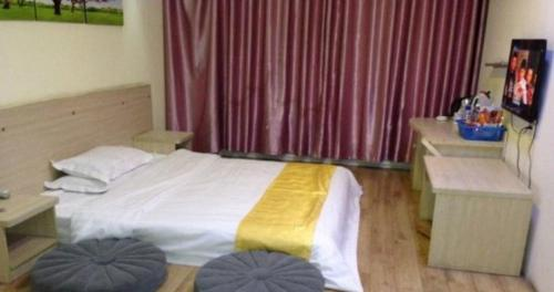 Mainland Chinese Citizens - Double Room with Tatami