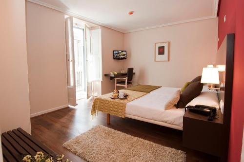 Zweibettzimmer Hotel Arrope 3