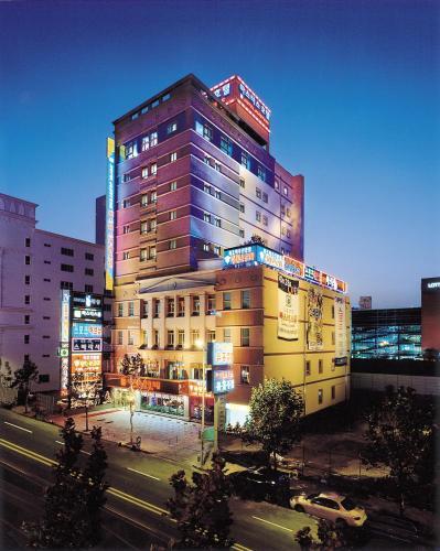 HotelHotel Masters