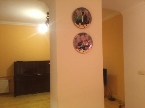 Апартаменты Мирза Мансур 35