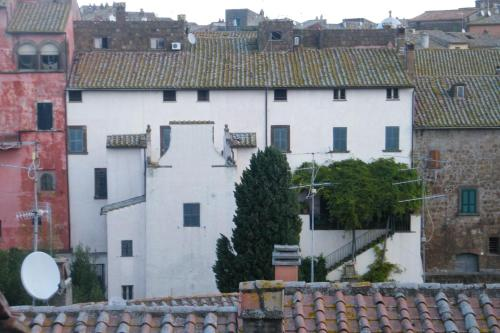 Apartment Consalvi