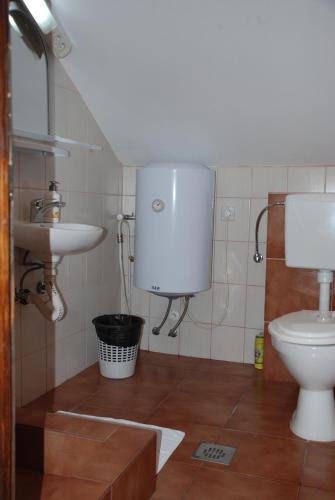 Rooms Mezalin