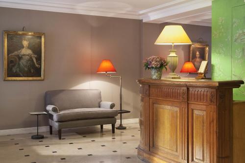 Hôtel du Danube Saint Germain