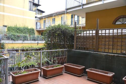 Отель Bilocale Corso Buenos Aires Loft 0 звёзд Италия