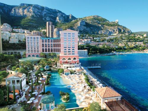Monte-Carlo Bay Hotel & Resort, Монте-Карло