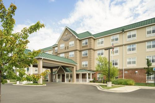 Country Inn & Suites Baltimore