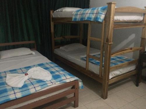 HotelHotel Mansión del Marquez