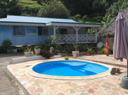 Bora Bora Fishing Paradise Lodge