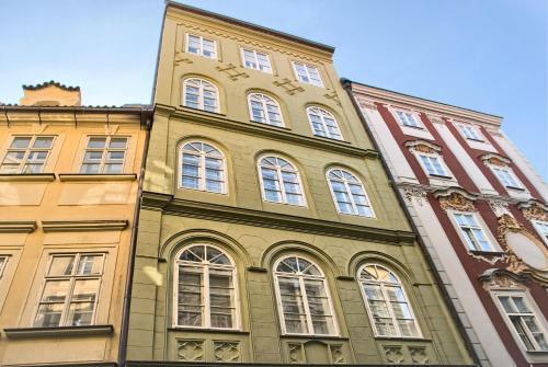 Residence Karlova
