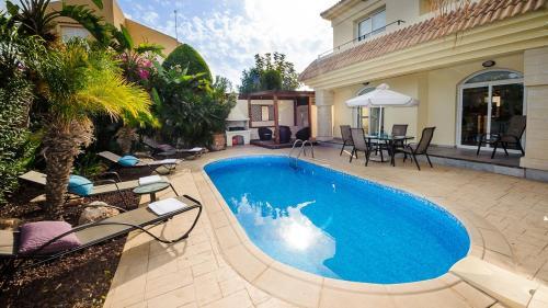 Oceanview Villa 030