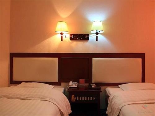 Отель Yongshunfa Hostel 0 звёзд Китай