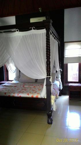 Отель Bali Japan Village 2 звезды Индонезия