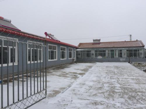 Bashang Qingxian Farmstay