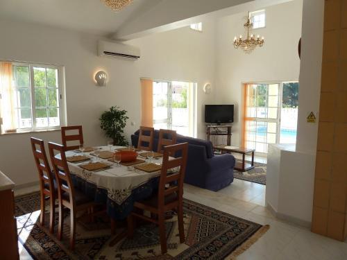 Villa Casa Jemb Lagoa Algarve Portogallo
