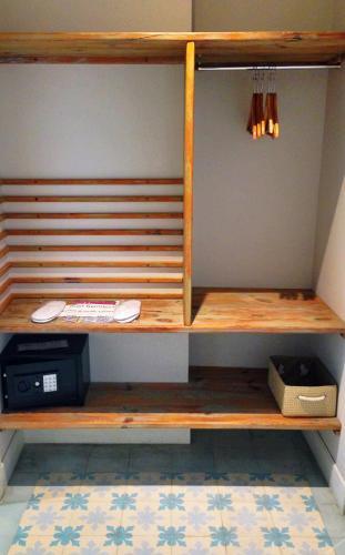 Double Room - Ground Floor - single occupancy Hotel Boutique Elvira Plaza 2
