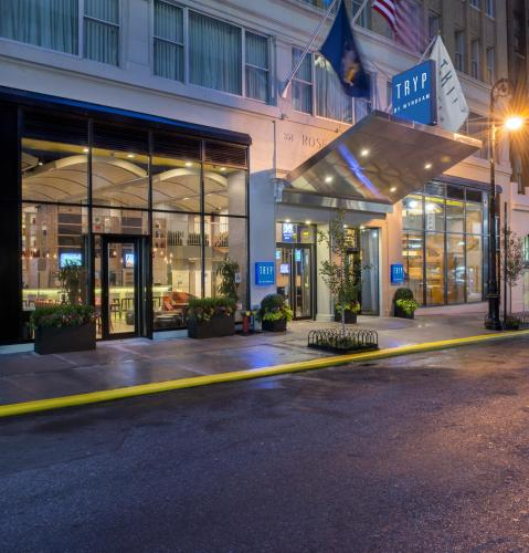TRYP by Wyndham Times Square South, New York - Promo Code Details