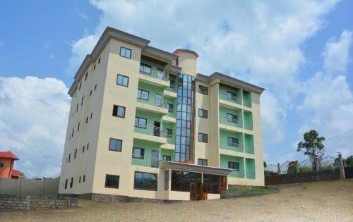 Admiralty Serviced Apartments, Bamenda