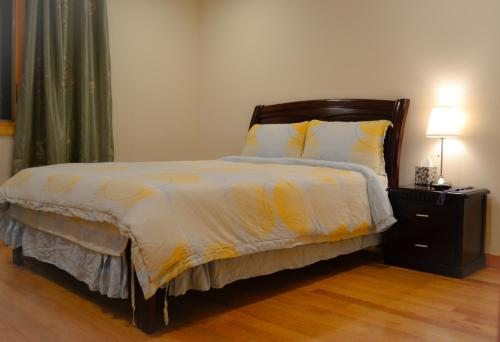 AnYi LaGuardia Guesthouse, Queens - Promo Code Details