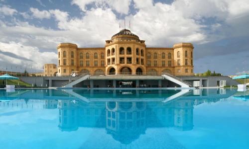 Отель Latar Hotel Complex