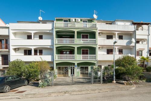 Apartments Marija 602