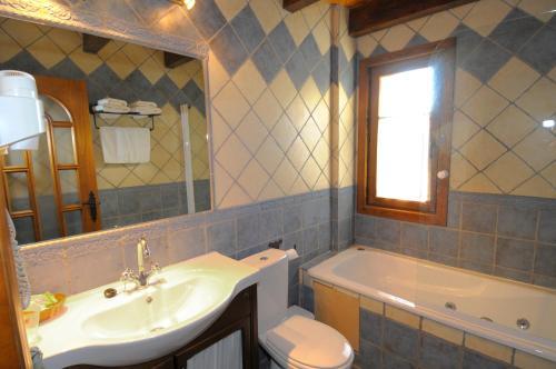 Habitación Dúplex Hotel Casa Arcas 5