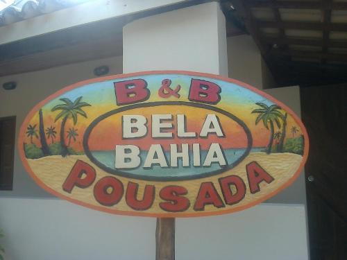 B&b Bela Bahia