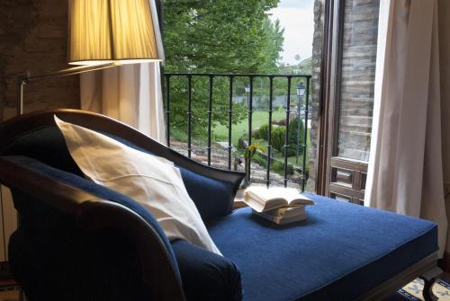 Habitación Doble Superior Hotel & Spa Molino de Alcuneza - Siguenza 1