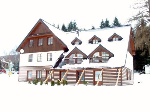Отель Harrachovka Apartment 0 звёзд Чешская Республика