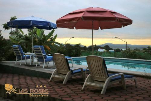 Picture of Hotel Bungalows Las Rosas