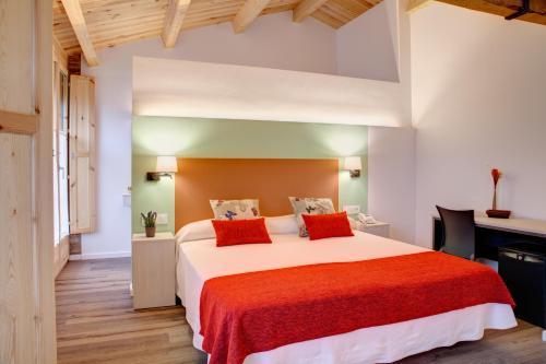 Habitación Doble Superior - Uso individual - No reembolsable Hotel La Freixera 5