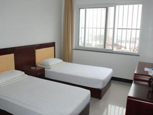 Tianranju Inn