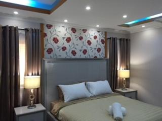 Majestic Residence Pool Villa Pattaya 3 bedroom | Thailand Cheap Hotels