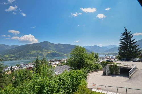 Appartement THE GOOD VIEW - Zell am See