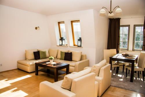 Отель Marine Sopot - SG Apartamenty 0 звёзд Польша