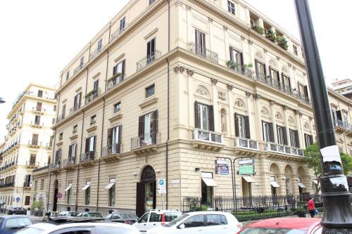 Отель La Giara Apartment 0 звёзд Италия