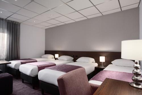 Hotel Luxer