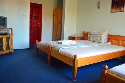 Hotel Kraipaten Rai