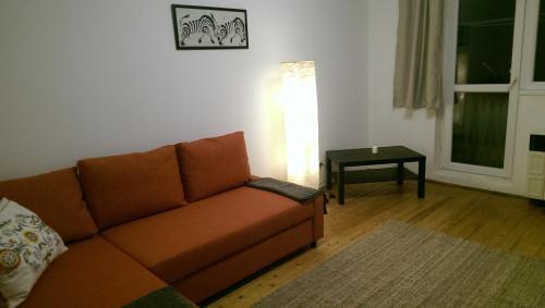 CH4 Apartment, Mediaş
