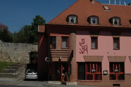 Picture of Kafka Fogadó és Étterem
