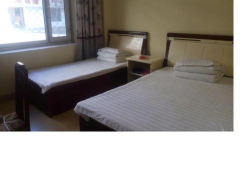 Отель Anping Guest House 0 звёзд Китай