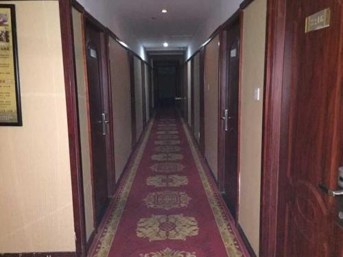 Yaxiya Business Hotel