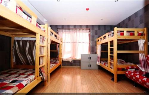 Отель Tianjin Kamang Youth Hostel 0 звёзд Китай